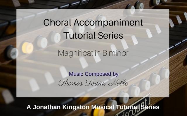 Feature - Magnificat in B minor